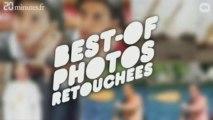 Le Best-of des photos retouchées - Rewind jeudi 24 Sep