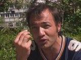 Eric Besson : Calais hermétique