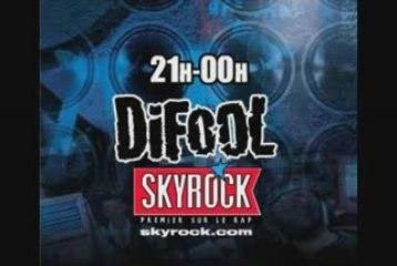 Freeben sur Skyrock pour Braqueurs.fr