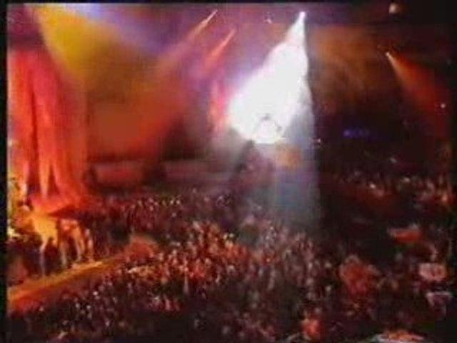 Brit Awards 1996 Jarvis Cocker Vs Michael Jackson