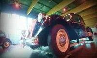75 HEURES pour les 75ANS de la Traction Avant Citroen - Auto
