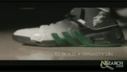 Adidas Shoes - TS Commander Ad