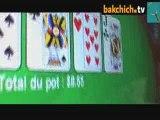 Poker menteur entre tricheurs et gérants de site