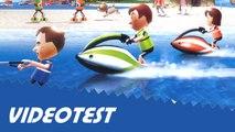 Vidéotest de Wii Sports Resort (Wii)