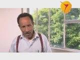 """Pierre Rabhi : """"Devenez un des 4000 colibris !"""""""