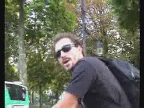 MASSE CRITIQUE 22 sept 2009 - DEUXIEME VIDEO