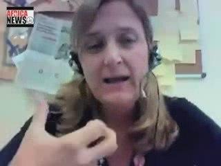 Susanna Sancassani, METID, intervistata da Africanews.it