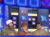 Ben Laden, Saddam Hussein et Mollah Omar