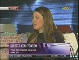 York Testi Gülay Afşar NTV Hafta Sonu