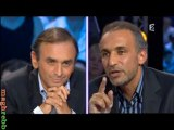Tariq Ramadan vs Zemmour et Naulleau || RUQUIER (1)/3