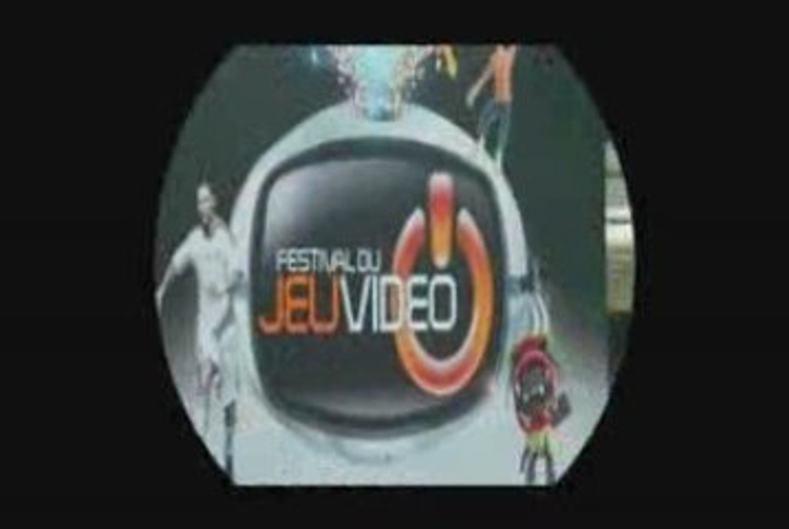 Festival du Jeu Vidéo 2009