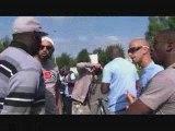 "26 GANG TV ""meking of du clip les ulis  remix"""