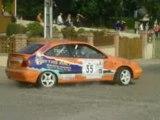 rally de blangy 2009