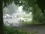 raymond rally de blangy 1 passage!!!