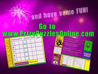 Play Word Games and Win!