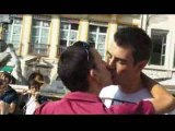 "KISS IN  ""Lyon"""