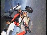 John Revel saut en parachute septembre 2009