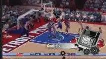 NBA 2K6 - Xbox 360 - Basket