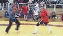 (2006) 4e open suisse des arts de combats libre