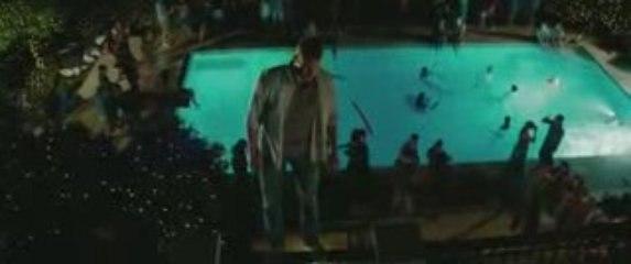 Les Griffes de la nuit ( remake freddy 2010 ) bande annonce