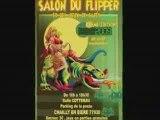 Chailly-en-biere salon du flipper 2009