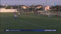 CAB - Bourg Peronnas CFA 2009-2010