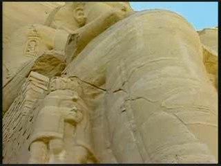 De Ramsès 2 à cléopâtre (part1)