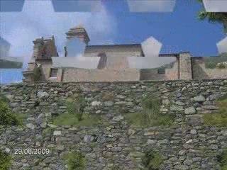 Lucciana, ville romaine et village corse