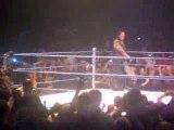 Bercy 27/09/2009 - Smackdown/ECW - Entrée d'Undertaker