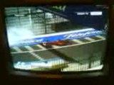 F1 06 PS2 GP Brésil Casse Moteur collective au départ