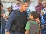 27 septembre 2009 les sionistes attaquent Al Aqsa (Arabe)