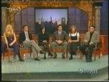 FRIENDS (1995) interview clip