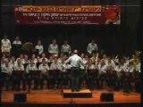 """IDF Band IDF March תזמורת צה""""ל מרש צה""""ל"""