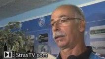 Strasbourg 2 - 2 Caen Ligue2