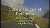 2009 Col du Tourmalet Pyrénées