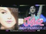 Selena Gomez and the Scene - Kiss and Tell Promo [HD]