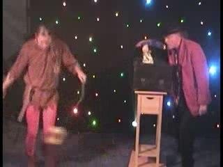 Le cartable magique n°5: spectacles jeune public 89