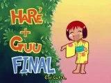 Jungle wa Itsumo Hare Nochi Guu FINAL - Eye Catch