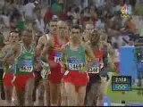 Hicham el Guerrouj 1500m - JJOO Athenes 2004