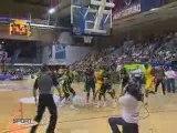 Maccabi superstar! (Pro Star Pays de la Loire 2009, Basket)