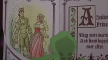The Princess and the Frog - Kiss the Frog