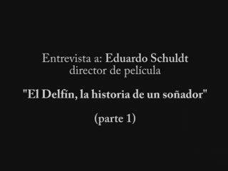 Entrevista a Eduardo Schuldt (parte 1)