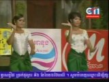 CTN Khmer- Moun Sneah Samneang- 25-09-2009 #3 Run SreyRoth