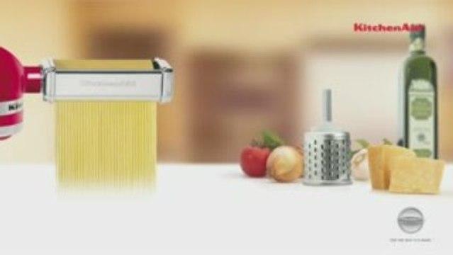 Robots, Blender et accessoires Kitchenaid sur www.FrancisBat