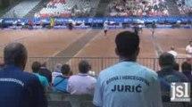 Championnats mondial de boules