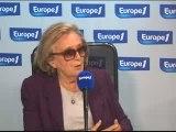 Quand Bernadette Chirac va « en bande » en boîte de nuit