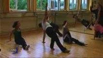 Créa danse, école de danse à Chantonnay