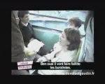 Caméra cachée: vendre des sandwishs dans le métro parisien !