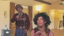 """- épisode 2 -""""Palourdes, Moustaches & Volupté"""""""