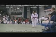 US Tournament of Champions 2009|Martial Arts|Tae Kwon ...